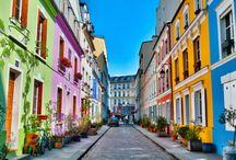 Lieux photos Paris