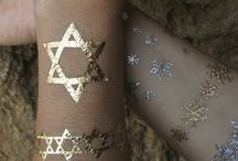 Holiday Sparkle / Tis the season! Order online at: www.fashiontats.com