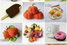important fructe