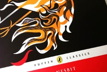 Books: Puffin Classics