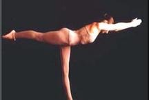 Yoga-lovin' / by Jesseka Hollenbeck