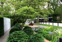 Chelsea Flower Show 2014 / Pictures if great garden designs spotted at Chelsea Flower Show 2014.