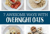 Oats to you
