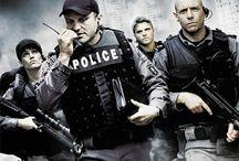 Flash Point (Serie) / Politieserie ...Aanrader