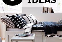Aidan's Dorm