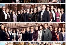 Downton Abbey ♡
