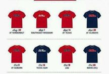 Hotty Toddy / by Lacey Ainsworth