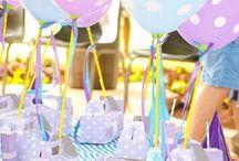 party ideas privaye