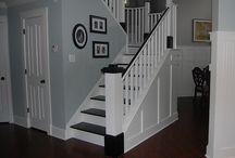 Escalier BB