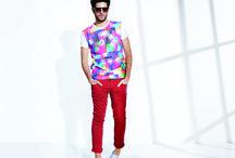 Spring Summer 2014 collection (Men) #Menfashion #Menwear