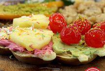 Bahar Ayları Waffle ile Tatlı!
