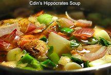 Gerson Diet Recipes