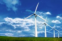 Wind Energy / by WhiteFence