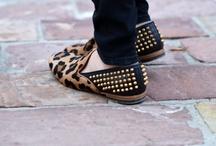 Street Style / by Kaitlyn Scherfenberg