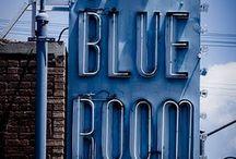 feeling blue / blue blue blue / by Jigen 1
