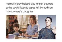 13 REASONS WHY / Go ahead and add any other fan of the show to the board :)