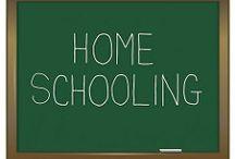 homeschooling days
