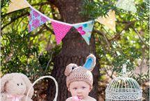 baby portraits tips