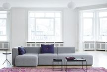 Livingroom / Inspiration and wishes