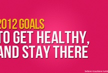 Fitness Quotes / FF 2012 / by Paula Jones