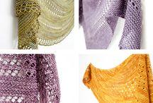 Janina  shawl