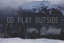 Go.Play.Outside