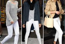 Jeans / Jeans & Blazer= Perfekte Kombi