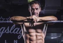 Poli On Stage / Hier geht es ganz konkret um Fitness, gesunde Ernährung, Deine sportlichen Ziele und Dein Weg zum Traumbody