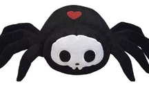 Babybats and Kindergoths / Items for goth babies.