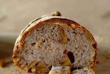 Long fermented breads/ancient grains = for GLUTEN SENSITIVITY