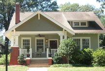 Curb appeal / by Casey Schrey