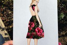 Fashion Designs ☺