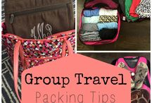 Travel packing and etc tips