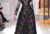 prom dresses / inspiration till min balklänning