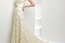 lovely Gowns / by Janet Hunt