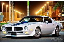 Cars / by Roy White