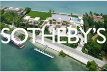 Sotheby's Real Estate / Our top picks from the global Sotheby's Real Estate network!