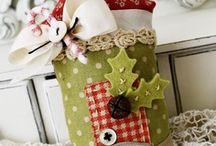 Christmas / by Lynne