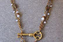 junky jewellery