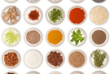 Herb & Spices / by Happy Sea Life by The SUP Girl