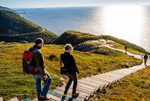 Découvrir le Nouveau-Brunswick / Quoi faire au Nouveau-Brunswick? Quoi voir? Ici, nous vous donnons une tonne d'idées et de suggestions pour un séjour parfait dans cette belle province du Canada! Découvrez aussi les attraits touristiques et les merveilles du Nouveau-Brunswick.