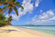 Travel Guides: Eastern Caribbean