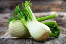 légumes propriétés