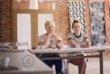 Zaprojektuj autentyczną markę osobistą - warsztat / Zdjęcia z I edycji warsztatu