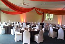 Rocket Events | Draping / Draping options available by Rocket Events, see more at www.rocketevents.com.au