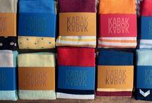 Packaging / Kabak's packaging