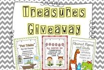 Teacher Giveaways!