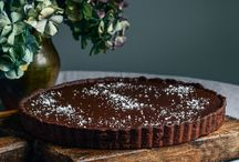 Chocolate Dream / Heavenly recipes with our favourite ingredient to make you drool!