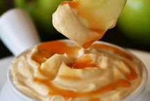 recipes / carmel apple dip