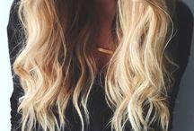 Pretty hair ❤️